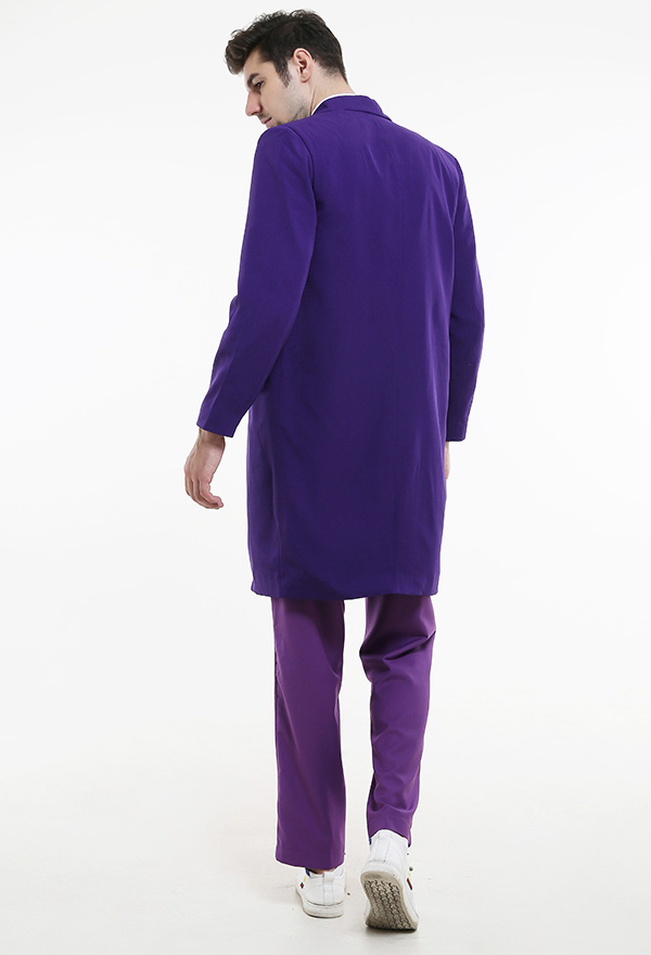 大人 メンズ ハロウィーン  コスプレ 衣装 オーバーコート