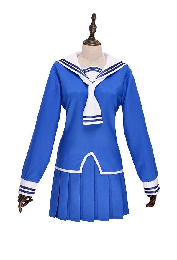 フルーツバスケット 本田透 セーラー ドレス 学校 制服