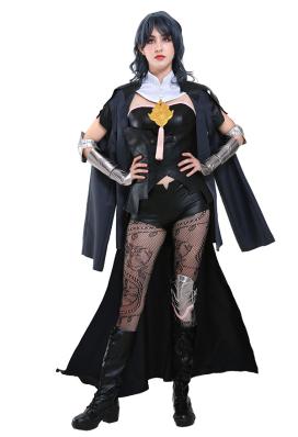 ファイアーエムブレム 風花雪月 女主人公 ベレス コスプレ衣装 制服