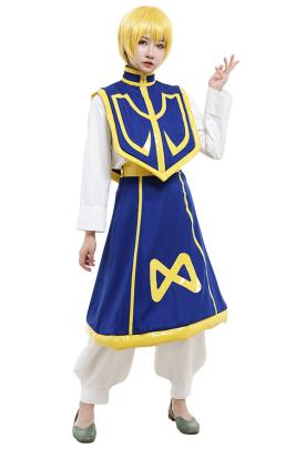 Hunter × Hunter クラピカ コスプレ衣装