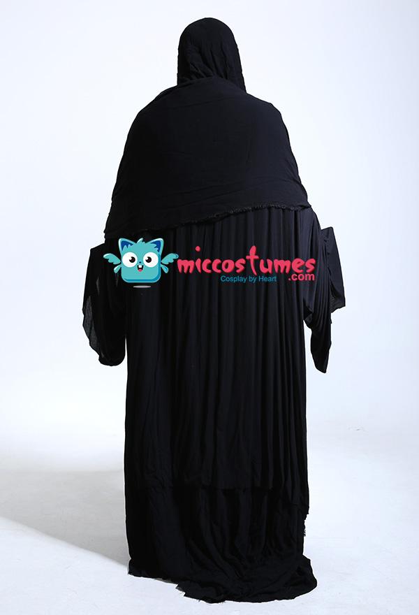 ダークサイド ウィッチキング  クローク コスプレ 衣装