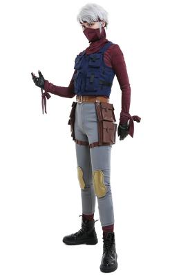 僕のヒーローアカデミア スマッシュ ライジング コスプレ衣装