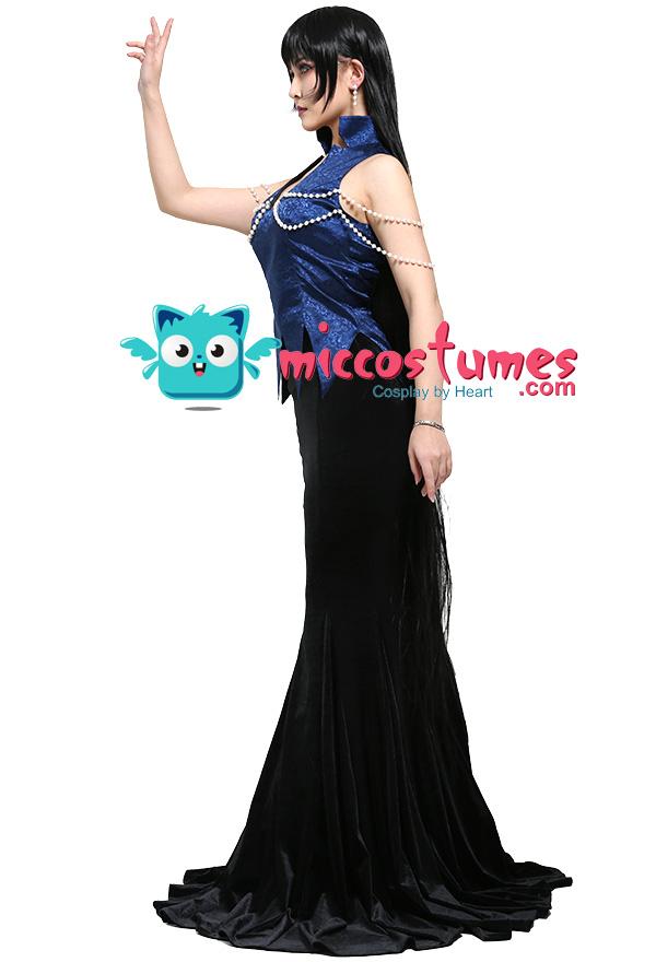 美少女戦士セーラームーン ミストレス9 コスプレ コスチューム ドレス