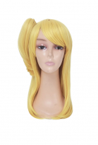 Fairy Tail Lucy Cosplay Wig