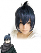 No.6 Nezumi Cosplay Wig