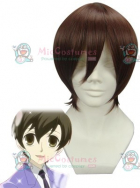 Ouran High School Host Club Haruhi Fujioka Cosplay Wig