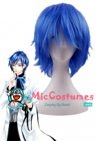 the Sandplay Singing of The Dragon Kaito Cosplay Wig
