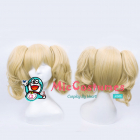 Rin Meltdown Cosplay Wig