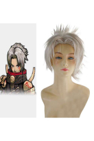 Hack Haseo Cosplay Wig